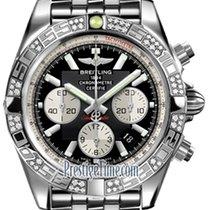 Breitling Chronomat 44 ab0110aa/b967-ss