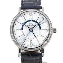 IWC Portofino 37 Automatic GMT