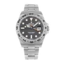 Rolex Explorer II 216570 (15083)