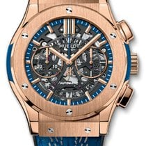 Hublot Classic Fusion 45mm Aerofusion 2016 ICC World Twenty20...