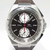 IWC Ingenieur Chronograph Silberpfeil