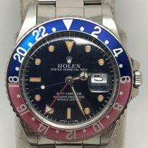 勞力士 (Rolex) 16750 Vintage GMT Master Matte Dial
