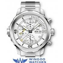 IWC - Aquatimer Chronograph Ref. IW376802