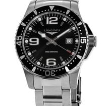 Longines HydroConquest Men's Watch L3.730.4.56.6