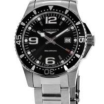 Longines HydroConquest Men's Watch L3.730.4.56.6