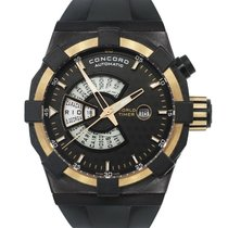 Concord C1 World Timer Gents Watch