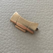 Rolex 80 End Link 18k gold