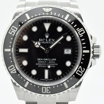 Rolex Sea-Dweller 4000 ceramic