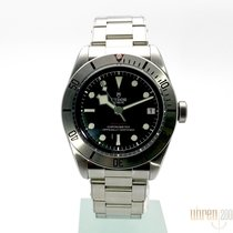 チュドール (Tudor) Heritage Black Bay Steel Ref. 79730-0001
