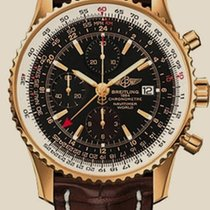Breitling Navitimer World Chronograph