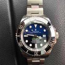 Rolex Diver Black Sea
