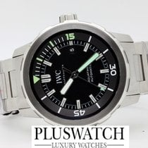 IWC Automatic Aquatimer steel 42mm T