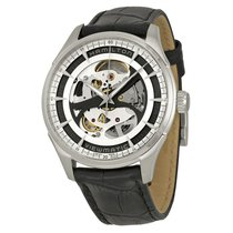 Hamilton Men's H42555751 Jazzmaster Viewmatic Auto Skeleton