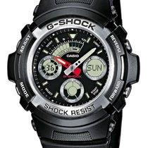 Casio Herrenuhr G-Shock AW-590-1AER