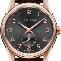 Hamilton Jazzmaster Thinline Small Second Herrenuhr H38441583