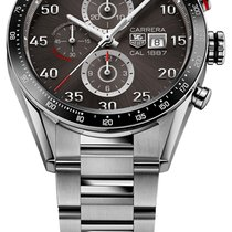 TAG Heuer Carrera Automatic Chronograph CAR2A11.BA0799