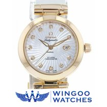 Omega De Ville Ladymatic Co-Axial 34 MM Ref. 425.63.34.20.55.001