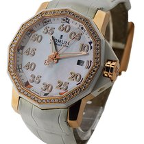 Corum 60033.111611 Admirals Cup Competition 40mm in Rose Gold...