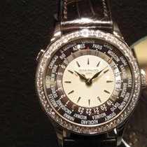 Patek Philippe 7130G-013 Complications World Time New
