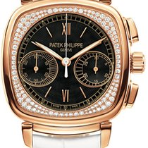 Patek Philippe Complications - Chronograph 7071R-010