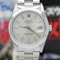 Rolex Date Stahl Automatik Ref:15210 mit Rolex Box von 1991
