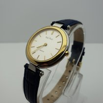 Paul Picot Super Slim Ladies Steel\Yellow Gold 28.5MM