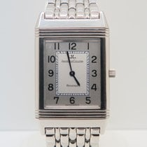 Jaeger-LeCoultre Reverso Mid Size Steel Manual Winding Ref....