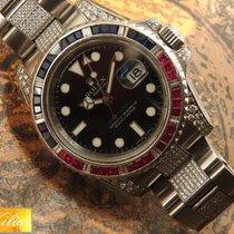 Rolex GMT-Master II SARU