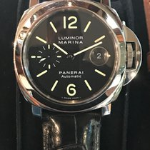 Panerai Ref. PAM 00104 Luminor Marina Automatic PAM 104