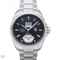 TAG Heuer Grand Carrera Auto