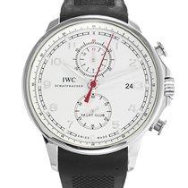 IWC Watch Portuguese Yacht Club IW390211