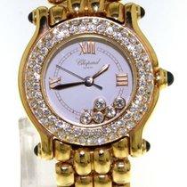 "Chopard Happy Sport"" wristwatch - (our internal #6340)"""