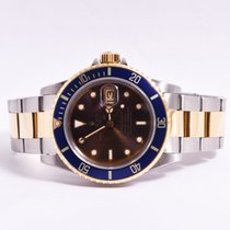 Rolex Submariner Tropical 16803