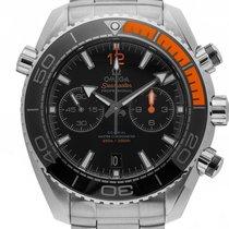 Omega Seamaster Planet Ocean 600m Co-Axial Master Chronometer...