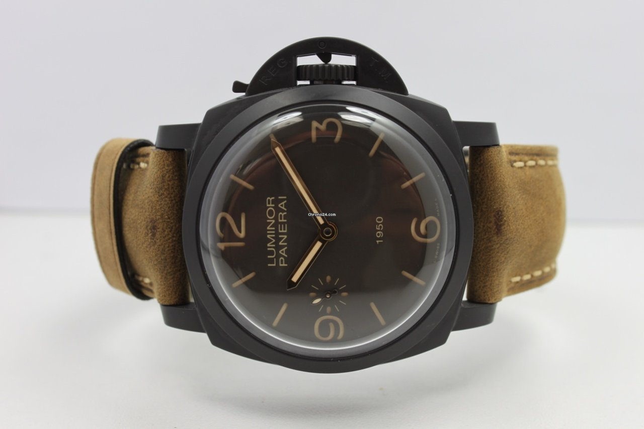 7dd503ef1b2 Panerai Special Editions 1950 Composite Pam375 INCL 21% VAT for R ...