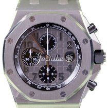 オーデマ・ピゲ (Audemars Piguet) Royal Oak Offshore Slate Gray...