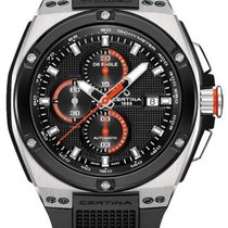 Certina DS Eagle Automatik Chronograph C023.727.27.051.00