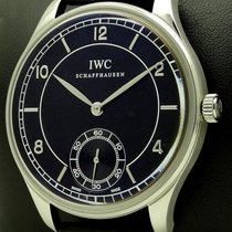 IWC Portuguese Collection Vintage Hand Wound Ref.544501