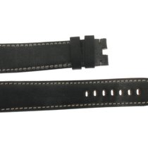 Camille Fournet Leather Brown Strap 22/20
