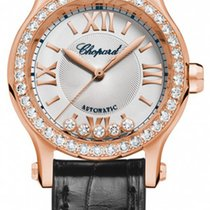 Chopard Happy Sport Mini Automatic 30mm 274893-5002