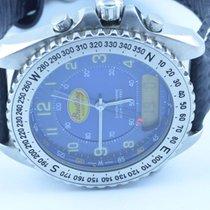 ブライトリング (Breitling) Pluton Academy Herren Uhr Stahl/stahl 42mm...