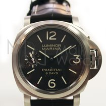 Panerai Luminor Marina 8 Days Titanium Pam00564 – 44mm