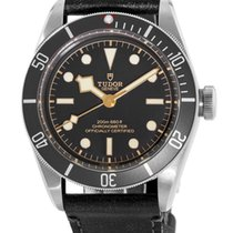 帝陀 (Tudor) Heritage Black Bay Men's Watch 79230N-0001
