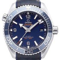 歐米茄 (Omega) Seamaster Planet Ocean Master Chronometer 43,5