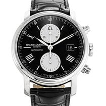Baume & Mercier Baume et  Watch Classima Executives MOA08733