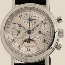 Breguet Classique Perpetual Calendar Chronograph 5617