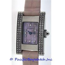 Chaumet Rectangle Ladies W0121/A053