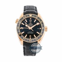 Omega Seamaster Planet Ocean GMT 232.63.44.22.01.001
