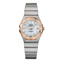Omega Constellation 12320272055001 Watch