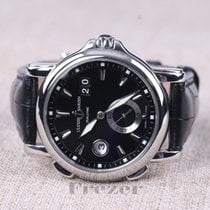 Ulysse Nardin GMT Dual Time Big Date